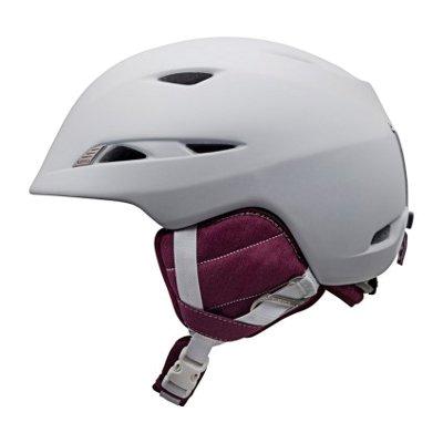 Зимний Шлем Giro Lure Mat White