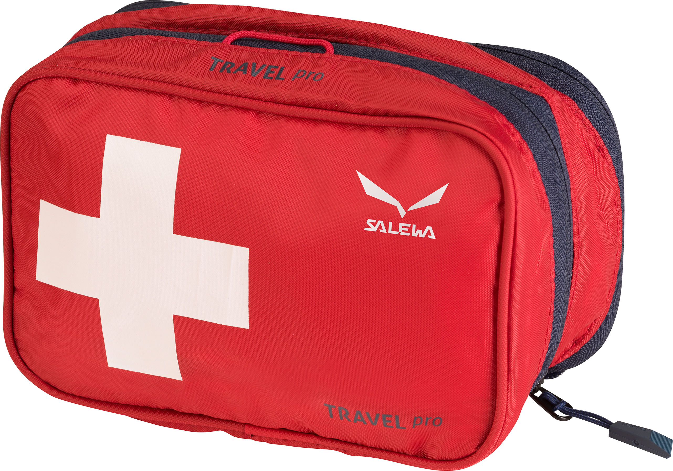 Аптечка Salewa 2015 Accessories First Aid Kit Travel Pro Dark Red / от КАНТ