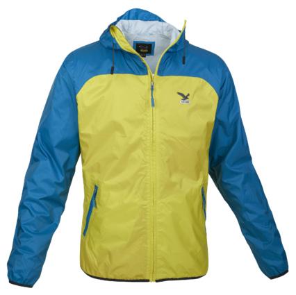 Купить Куртка для активного отдыха Salewa PARTNER PROGRAM MEN *VIVA RTC M JKT citro/8490, Одежда туристическая, 1023274