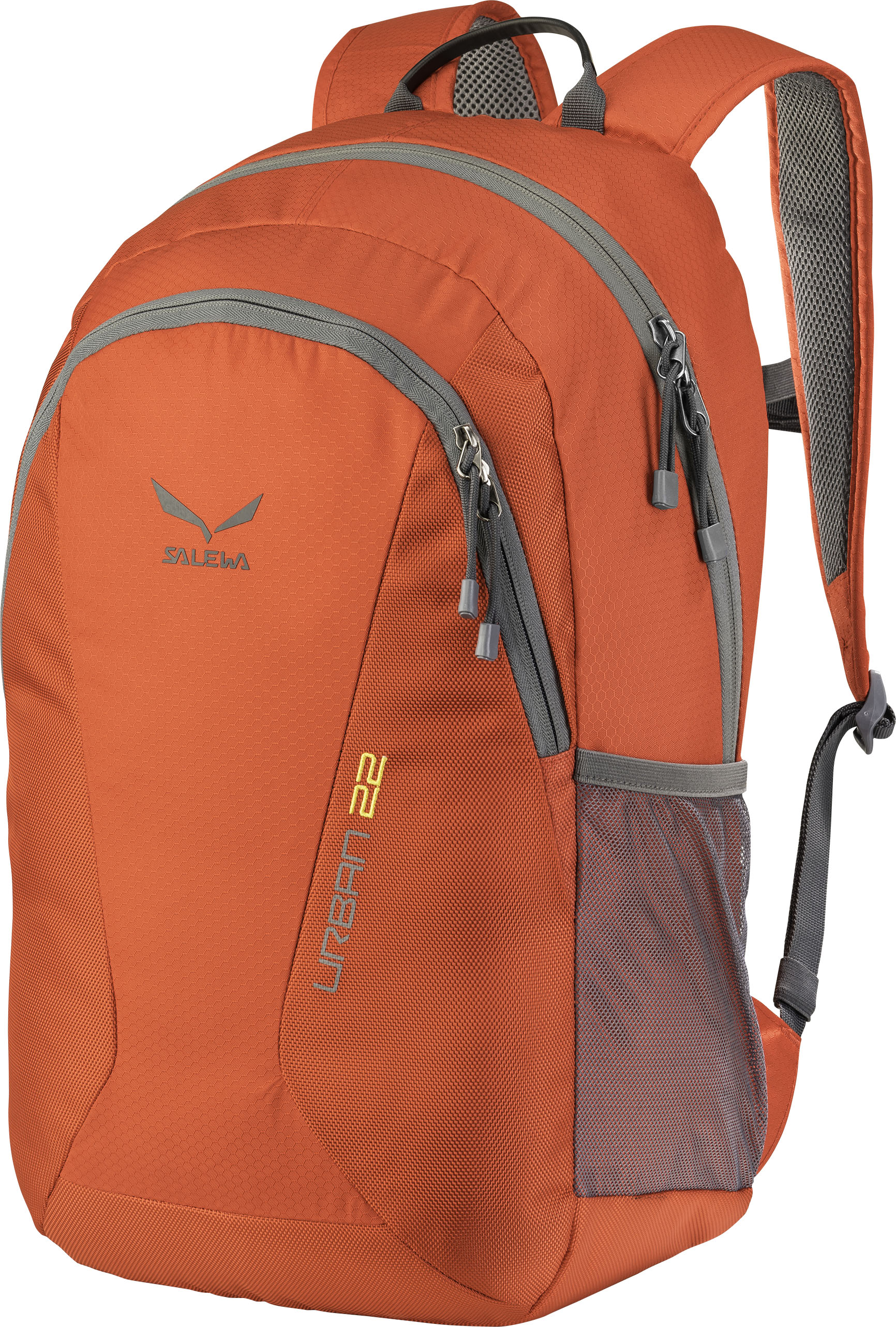 Купить Рюкзак Salewa Daypacks URBAN 22 BP FLAME / Рюкзаки городские 1166636
