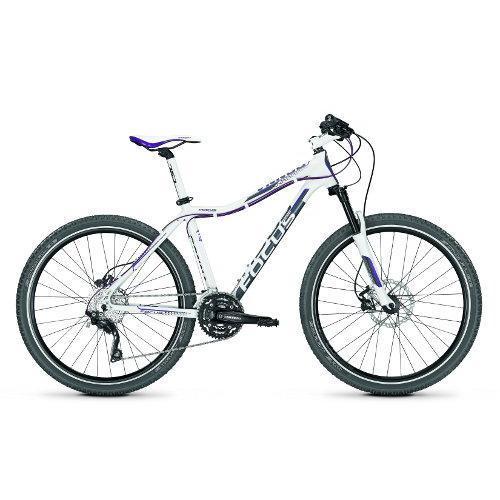 Купить Велосипед FOCUS DONNA HT 2.0 2013 Горные спортивные 884271