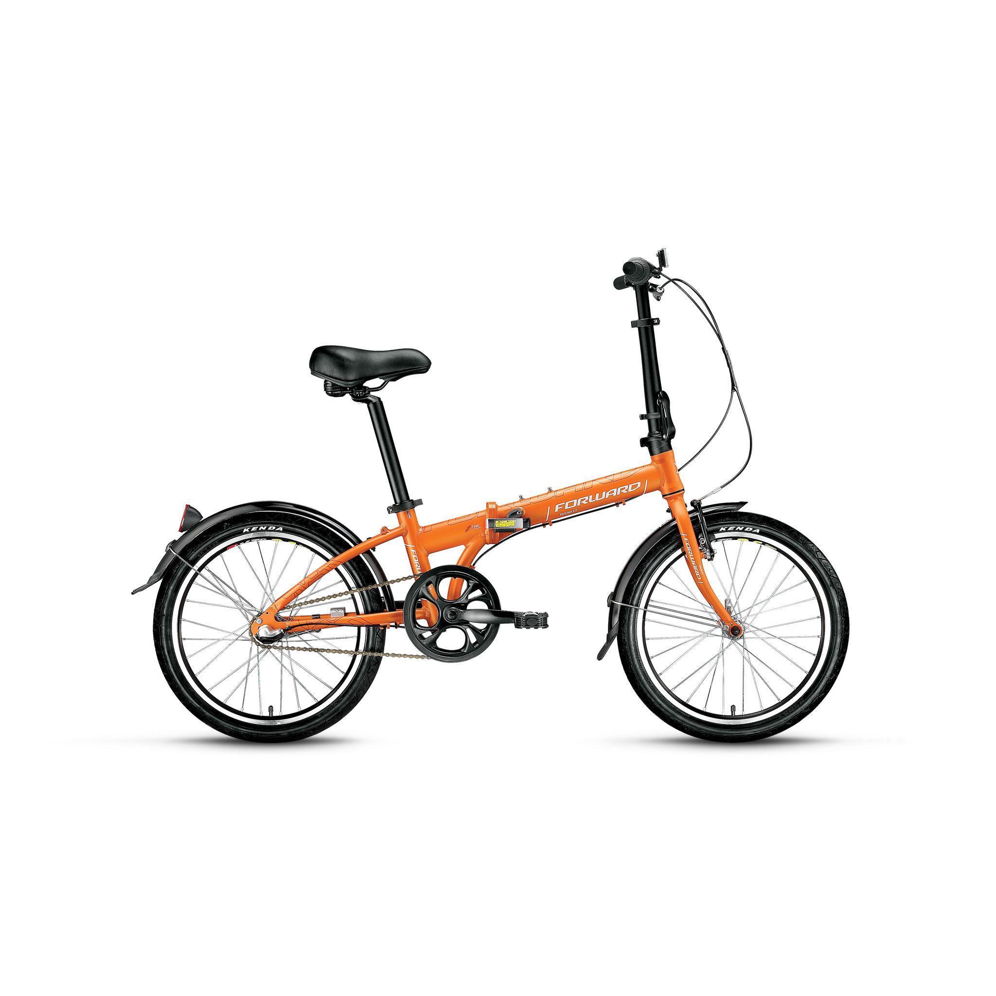 Складной  велосипед Orbea