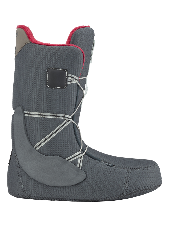 Ботинки Для Сноуборда Burton 2017-18 Moto Gray