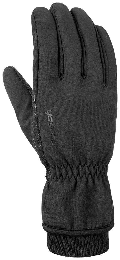 мужские перчатки reusch, черные