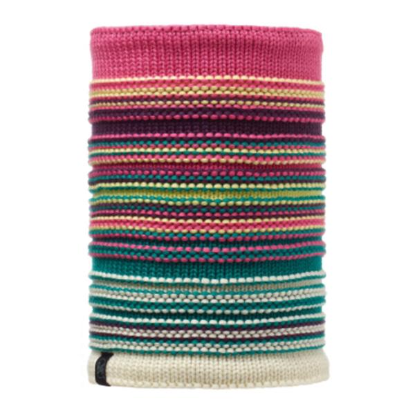 Шарф Buff Knitted & Polar Neckwarmer Buff Neper Magenta