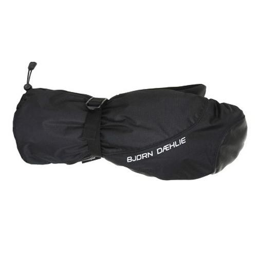Купить Варежки Bjorn Daehlie Mittens MINUS (Black) черный, Перчатки, варежки, 709965