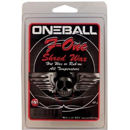 Парафин Oneball 2017-18 F-1 Hot Wax Assorted от КАНТ