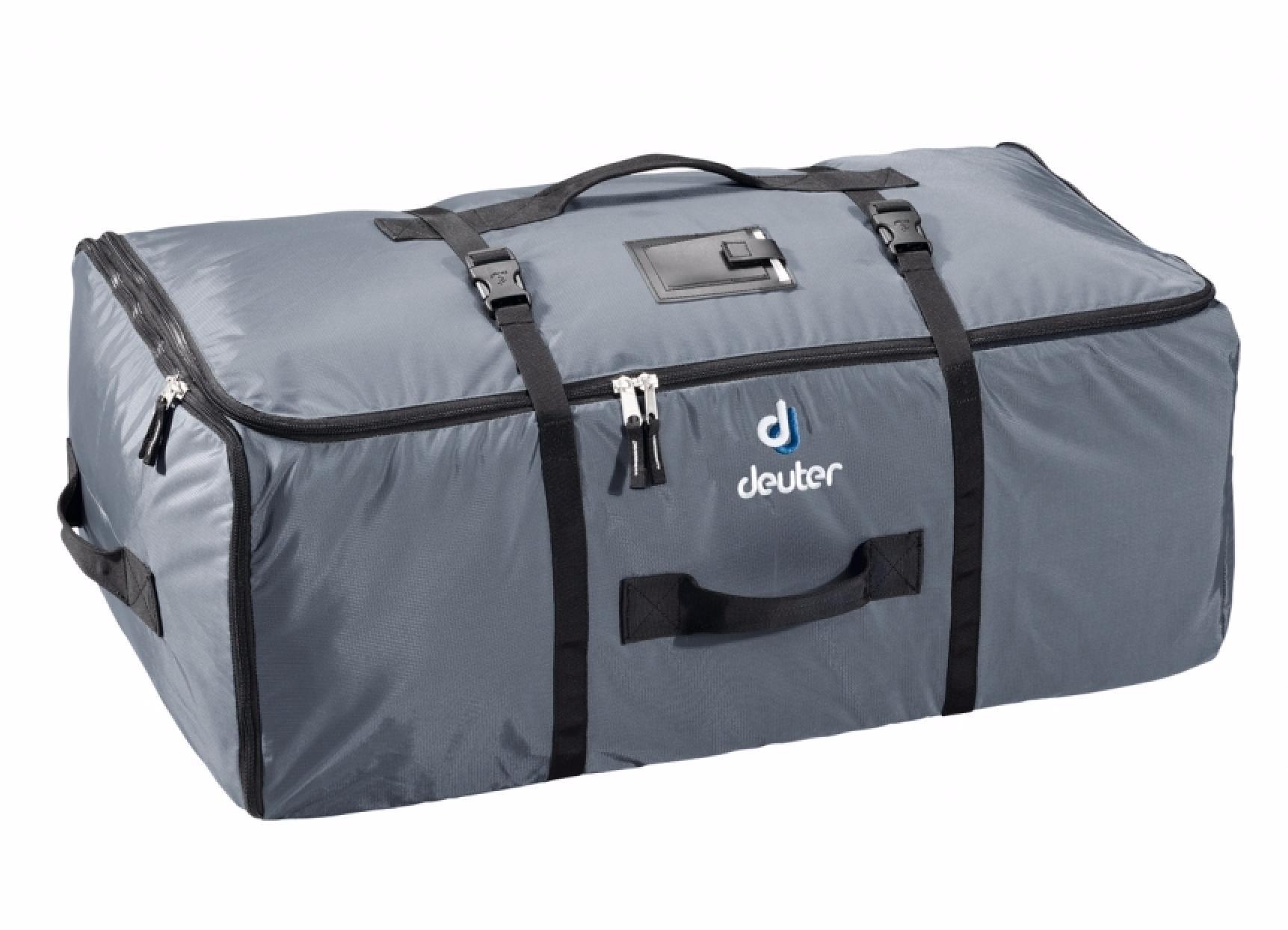 Сумка Deuter 2018 Cargo Bag Exp Granite от КАНТ