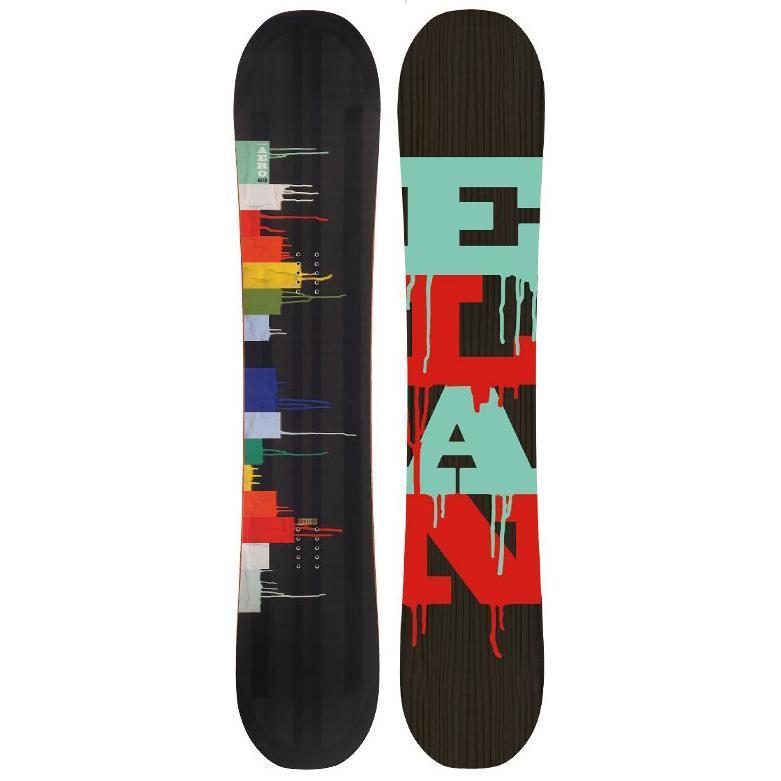 Купить Сноуборд Elan 2014-15 Aero, доски, 1116972