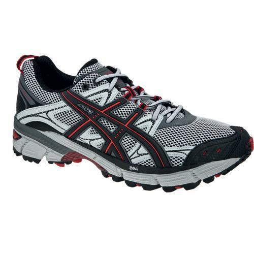 Купить Беговые кроссовки для XC Asics 2012 GEL-TORANA 5 9190 Кроссовки бега 805112