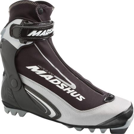 Купить Лыжные ботинки MADSHUS 2012-13 HYPER RPU 693307