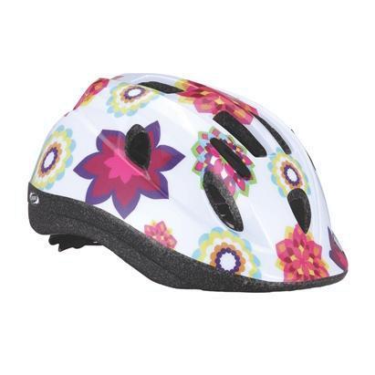 Велошлем Bbb Boogy Flower