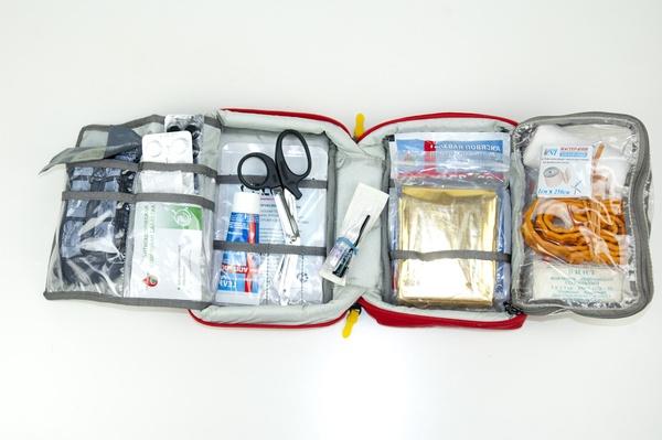 Аптечка Tatonka First Aid S (Пустая) Red от КАНТ