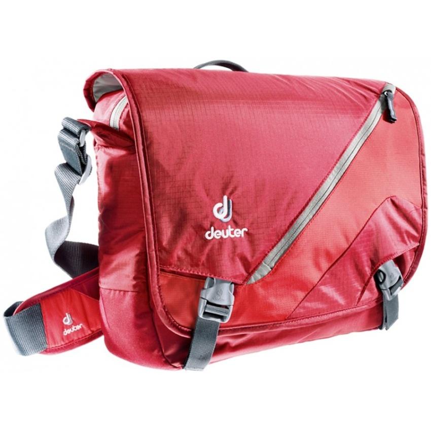 Купить Сумка на плечо Deuter 2015 Shoulder bags Load cranberry-fire Сумки для города 1073406