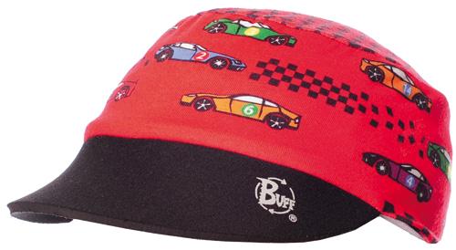 Купить Кепка BUFF VISOR EVO 2 CARS GT Jr. Детская одежда 721309