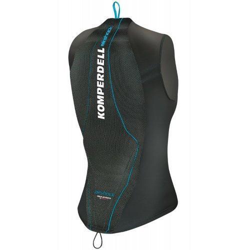 Купить Защитный жилет KOMPERDELL 2011-12 Airshock Vest women with belt, Защита, 857446