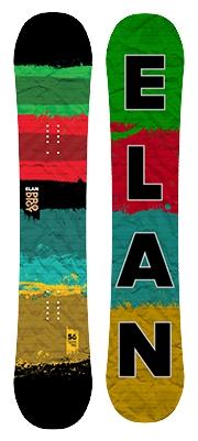 Купить Сноуборд Elan 2013-14 Prodigy, доски, 882394