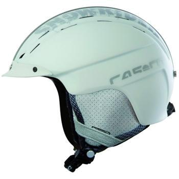 Зимний Шлем Casco POWDER 2 WHITE-MATT