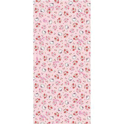 Купить Бандана BUFF FLOWERS PINK Jr. Банданы и шарфы Buff ® 762882