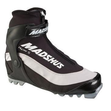 Купить Лыжные ботинки MADSHUS 2012-13 HYPER S, ботинки, 743618