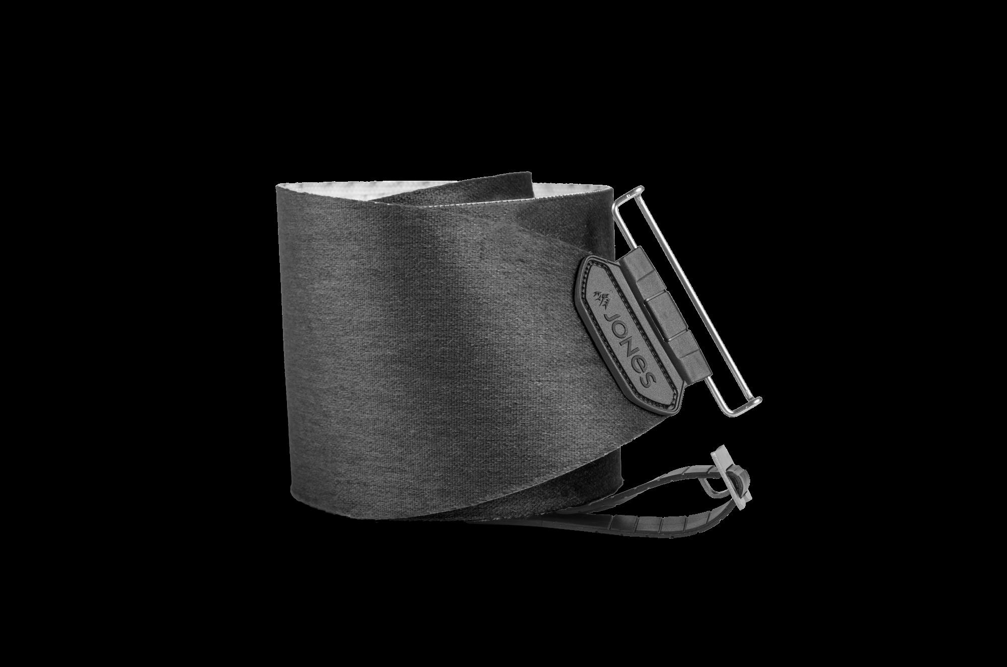 Купить Камус для сплитборда Jones 2017-18 NOM. PRO W/U.TC BLK 1 SIZE, Аксессуары, 1342274