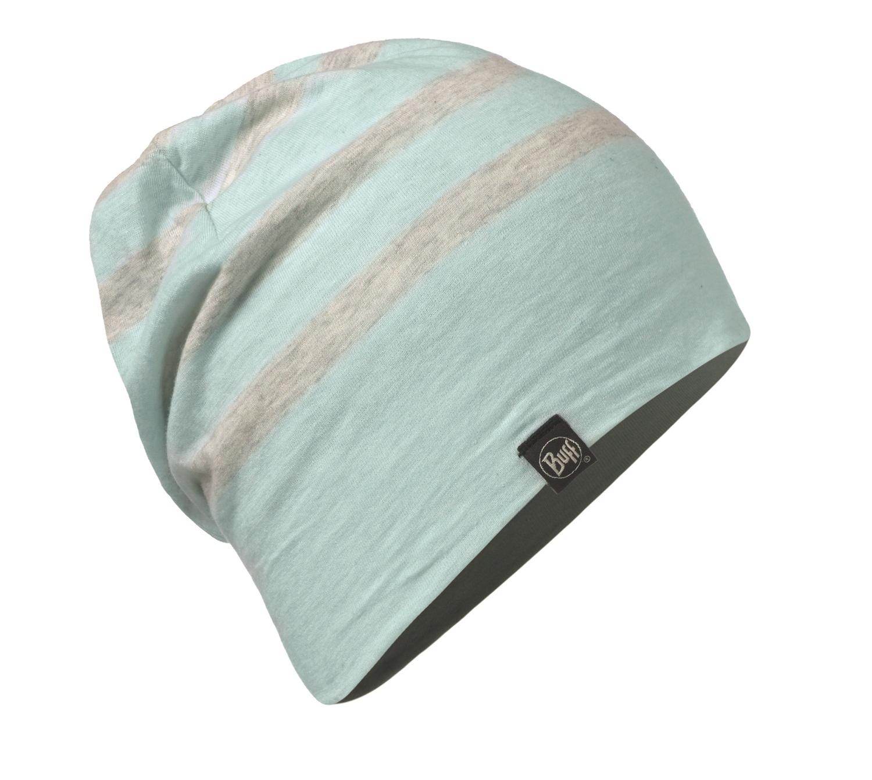 Шапка Buff Cotton Hat Aqua Stripes