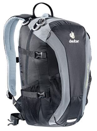 Купить Рюкзак Deuter 2015 Speed lite 20 black-titan Рюкзаки универсальные 698326