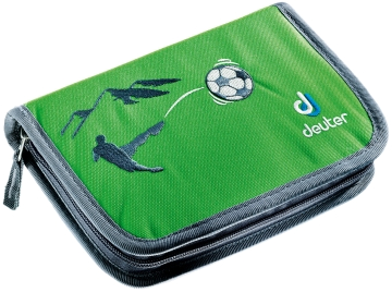 Пенал Deuter 2015 School Pencil Box - EMPTY spring soccer