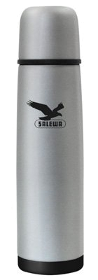 Термос Salewa Bottles Thermo Lite Bottle 1.0 L grey