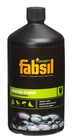 Пропитка GRANGERS FABRIC PROTECTION Fabsil Universal Fabric Cleaner 1 litre