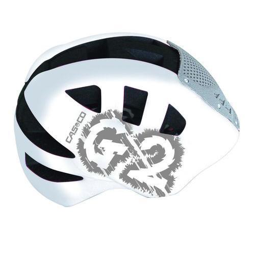 Летний Шлем Casco G2-Generation White
