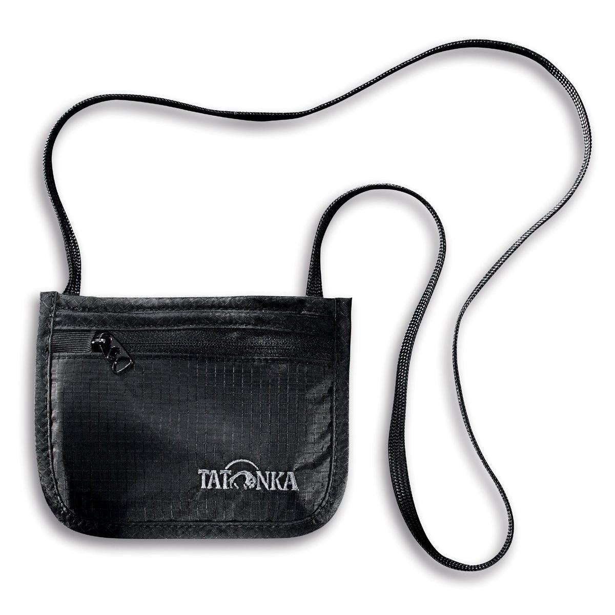Кошелек Tatonka Skin Id Pocket Black