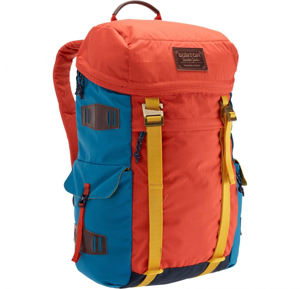 Рюкзак BURTON 2014-15 ANNEX PACK Рюкзаки туристические 1134685  - купить со скидкой