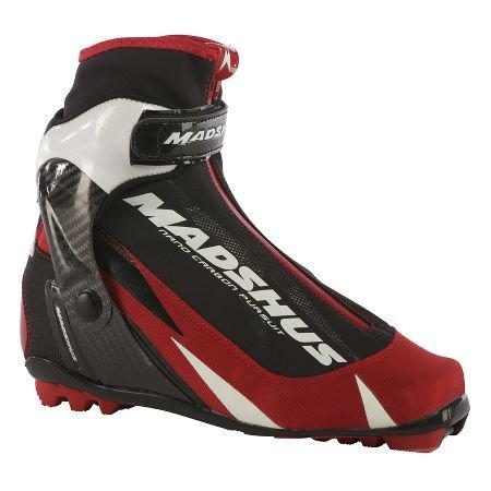 Купить Лыжные ботинки MADSHUS 2013-14 NANO CARBON PURSUIT, ботинки, 819734