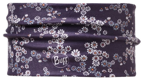 Купить Повязка BUFF Headband HEADBAND WINDFLOWER Банданы и шарфы Buff ® 830499