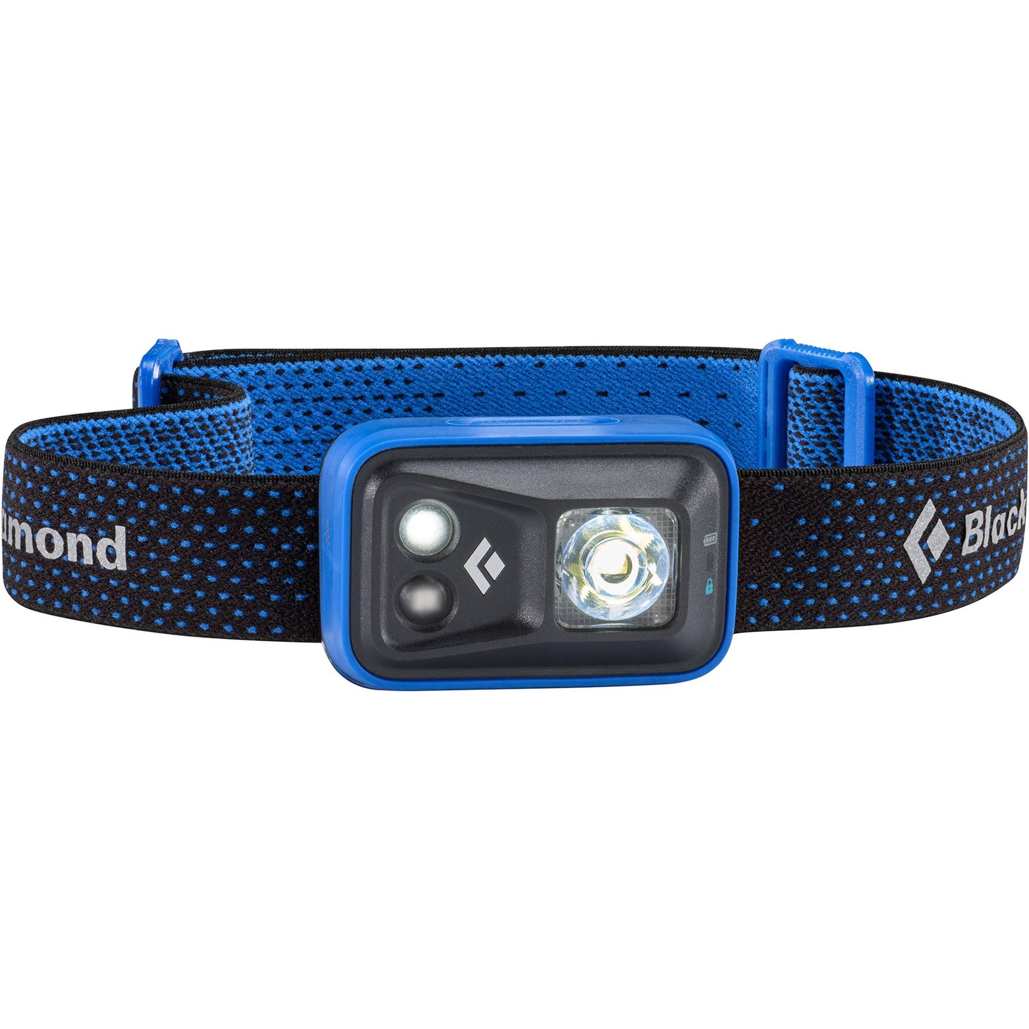 Фонарь Налобный Black Diamond 2017 Spot Headlamp Powell Blue