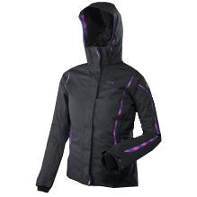 Купить Куртка горнолыжная Killy 2011-12 COGGIA W JKT BLACK NIGHT / IRIS SHADE Одежда 739343