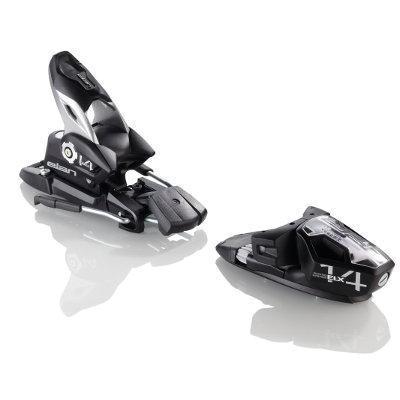 Купить Горнолыжные крепления Elan 2012-13 ELX 14 W/O BRAKES 849300