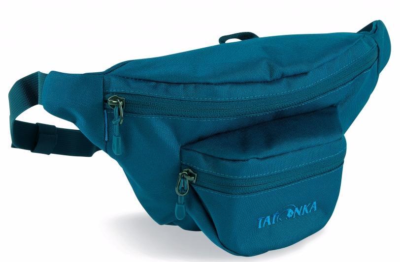 женская сумка tatonka, синяя