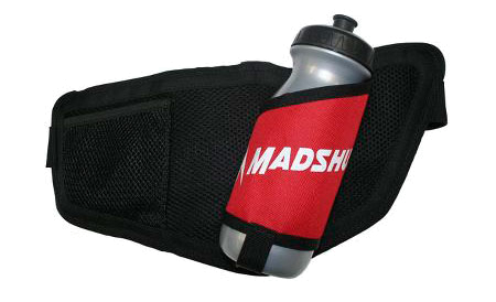 Сумка поясная MADSHUS 2013-14 DRINK BELT W/BOTTLE