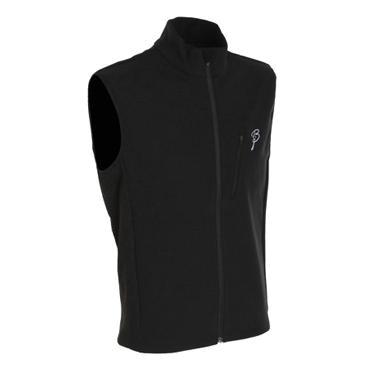 Купить Жилет беговой Bjorn Daehlie Vest WARM UP (Black) черный Одежда лыжная 710371