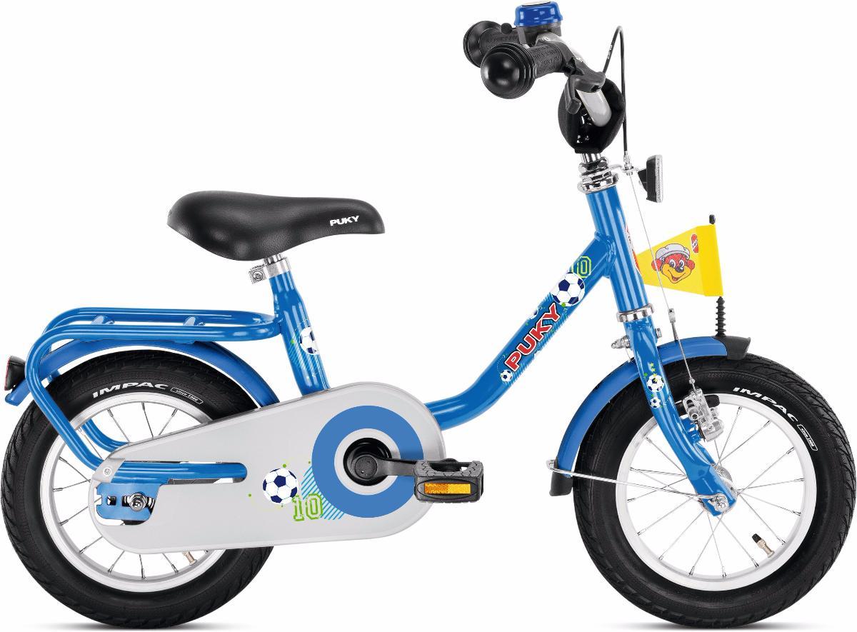 Велосипед Puky Z2 2016 Light Blue