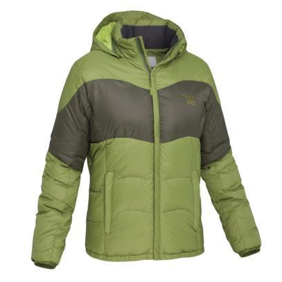 Купить Куртка туристическая Salewa Alpine Active MAOL DWN M JKT. ivy Одежда 836269