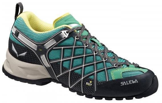 женские ботинки salewa