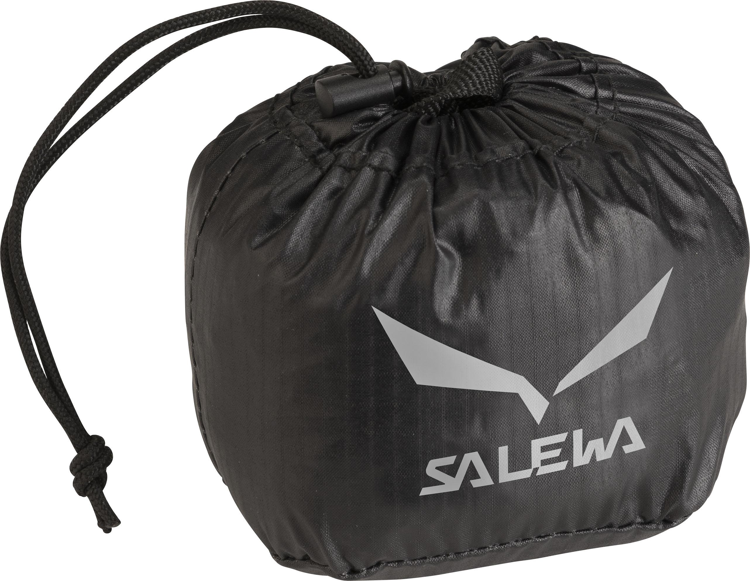 Сумка Salewa 2017 Ultra Light Duffle Bag Ul 28 Black / от КАНТ