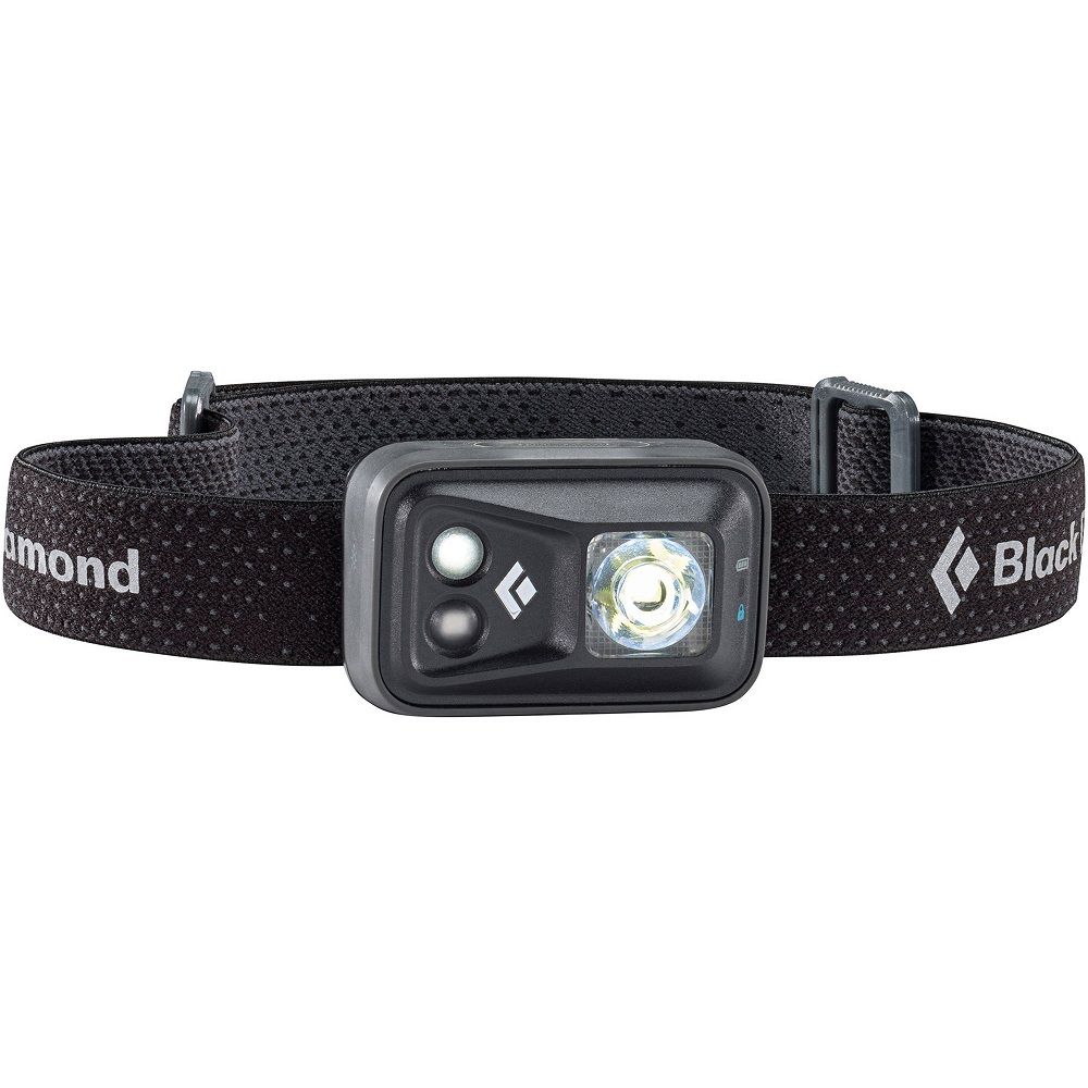 Фонарь Налобный Black Diamond 2017 Spot Headlamp Matte Black
