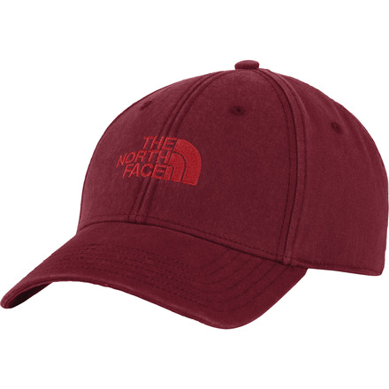 Кепка THE NORTH FACE 2015 ACCESSORIES 68 CLASSIC HAT ROSE RED/TNF RE Y0R