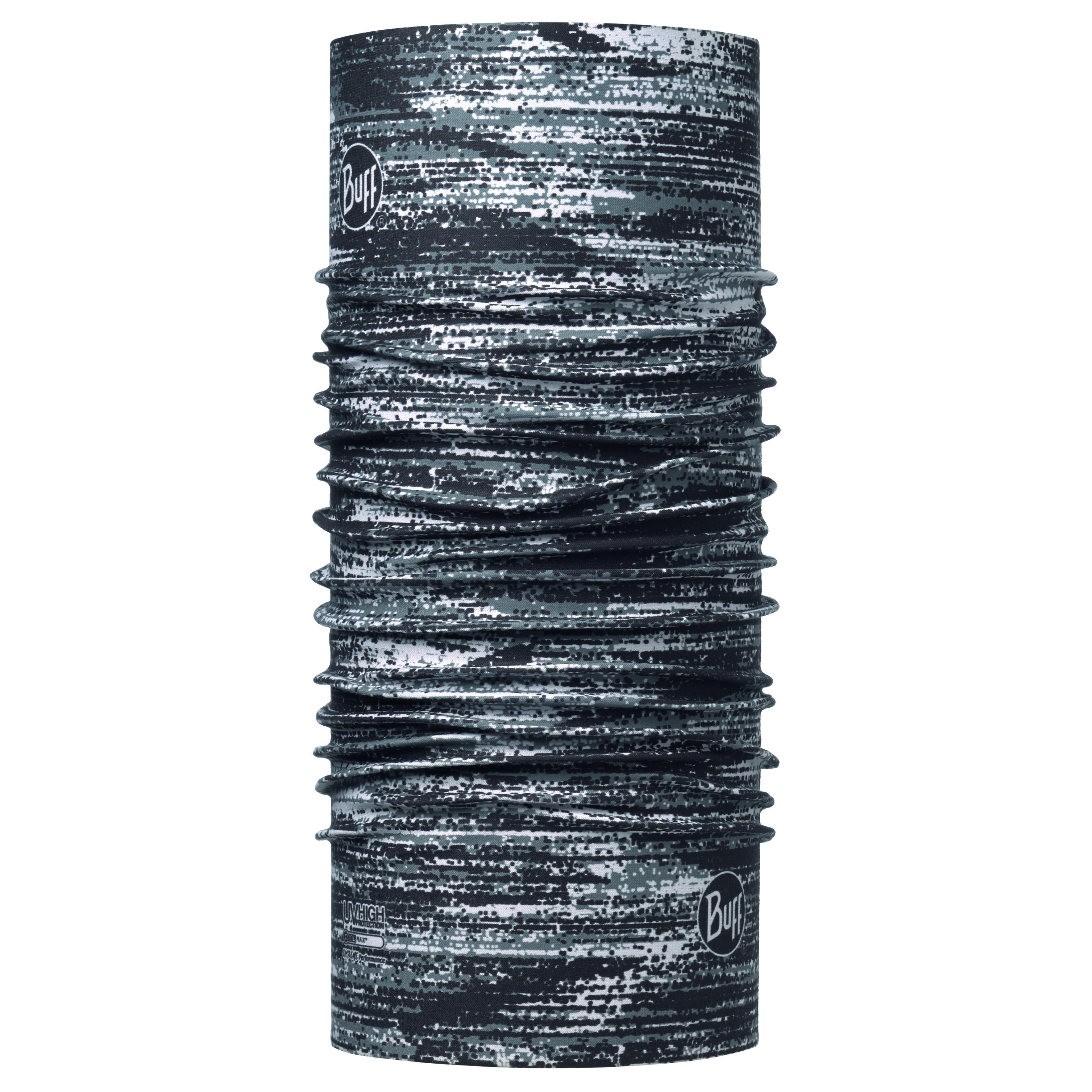 Купить Бандана BUFF UV PROTECTION INTERFERENCE GARGOYLE Банданы и шарфы Buff ® 1312815