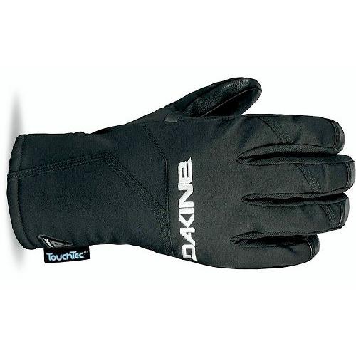 Купить Перчатки горные DAKINE 2012-13 Raptor Black Перчатки, варежки 858092