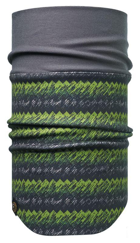 Шарф Buff Windproof Neckwarmer Buff Vongreen-Green-Standard